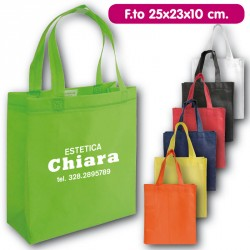 Art. 15142 Shopper in Tnt Termosaldato