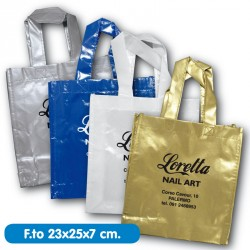 Art. 14119 Shopper in Tnt Laminato