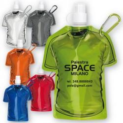 Art. 8663 Bottiglia Morbida T-Shirt