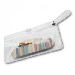 Art. 3706 Set Manicure in Sacchetto Trasparente