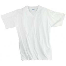 articolo-968-t-shirt-bianca-collo-a-v