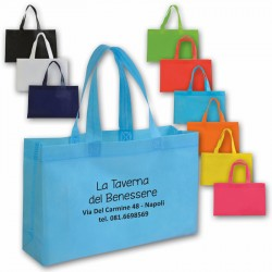 Art. 18110 Shopper Tnt Termosaldato