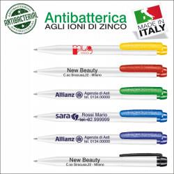 Art. 1999 - Penna Antibatterica