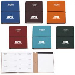 Art. S 0269 - Agenda Settimanale con Notes 15x21 cm
