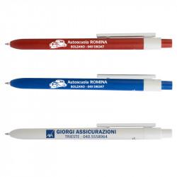 Art. 21802 - Penna Antibatterica, Refil Nero.